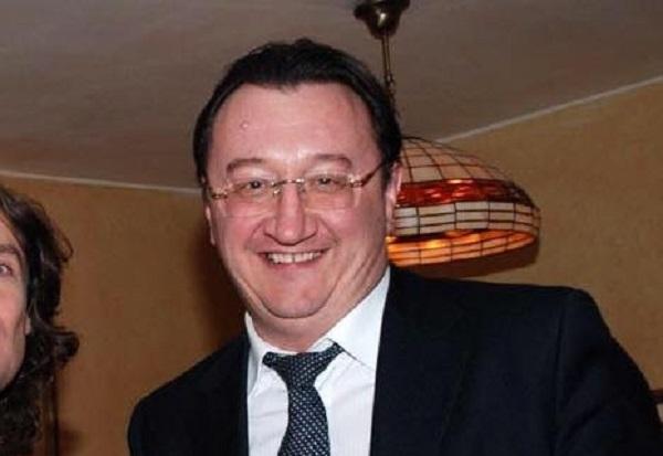 """""""Легионер"""" Сокеркин исчез вместе с 14 млрд рублей"""