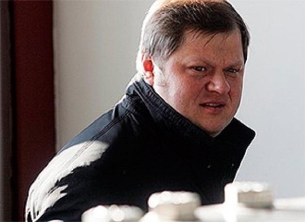 ФСБ обнаружила последователей Владимира Токарева и Юрия Рейльяна при освоении федеральных денег в Южной Осетии