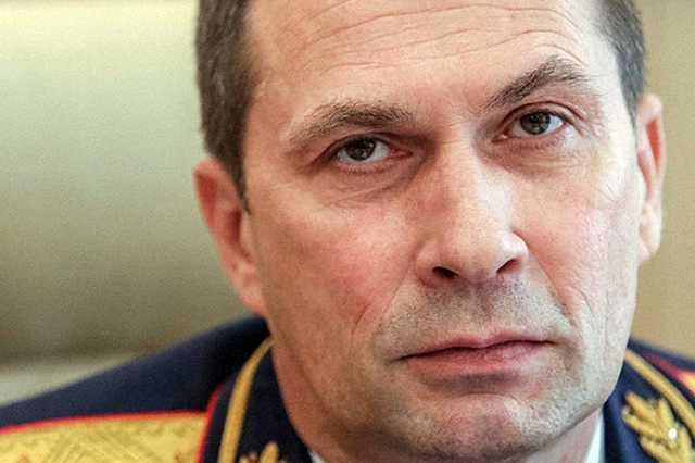 Руководитель ГСУ СКР по Московской области Андрей Марков может покинуть свой пост