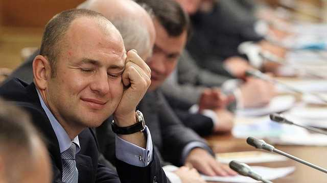 О монопольных «замашках» сибиряка Мельниченко