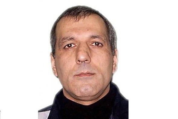 Смотрящий за криминалом Екатеринбурга вор в законе Акоев