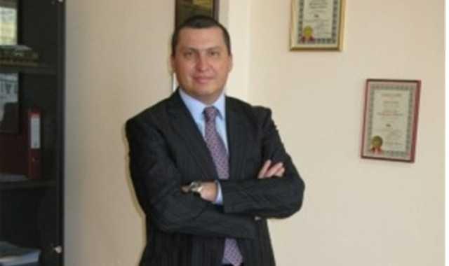 Объявлен в розыск экс-глава Госархстройконтроля Киева Сергей Кучер