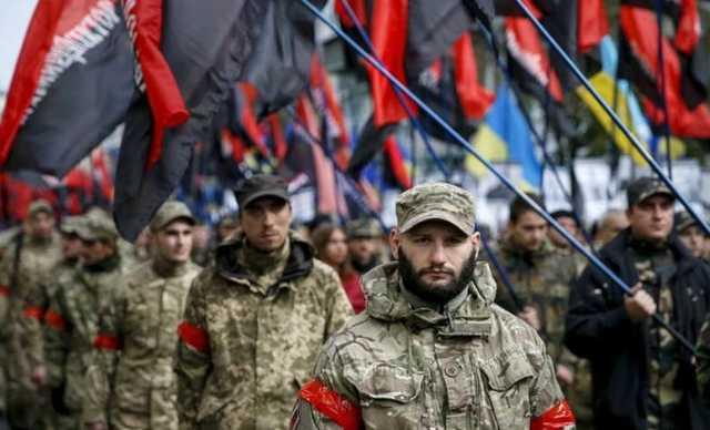 Жителя Калиниграда осудили на восемь лет за желание вступить в «Правый сектор»
