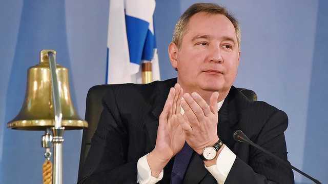 Дмитрий Рогозин дал взятку акционеру Мамуту и главреду Тодорову