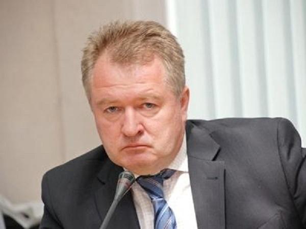 Что не декларирует глава ВСП Игорь Бенедисюк?
