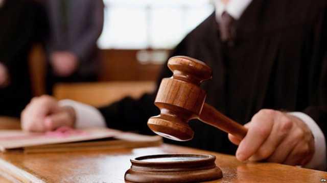 Судья в погонах: кто сажал Пономарева