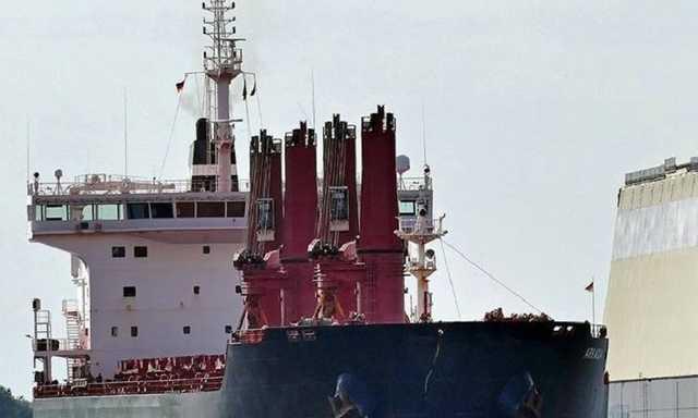 Российский капитан сухогруза загадочно умер в районе пролива Дарданеллы