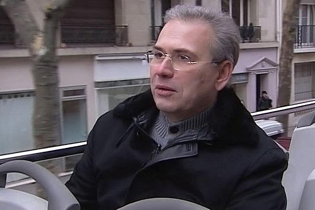 Расхищая бюджет Подмосковья, экс-министр Кузнецов шиковал, скупая отели