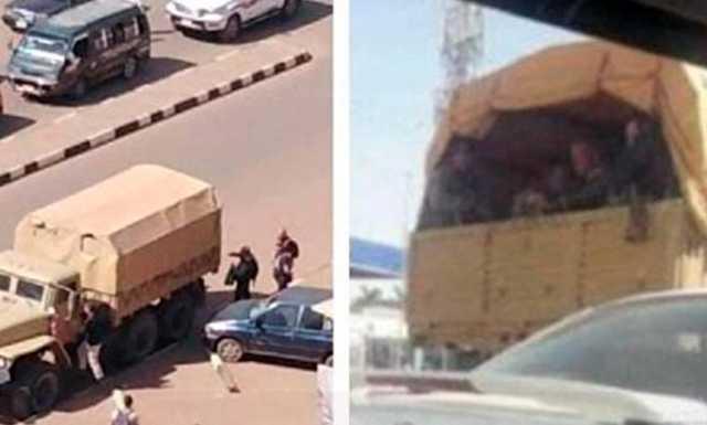 Наемников из ЧВК «Вагнер» заметили на протестах в Судане