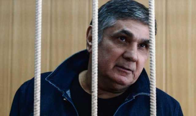 «Вора в законе» Шакро Молодого оставили в СИЗО после приговора