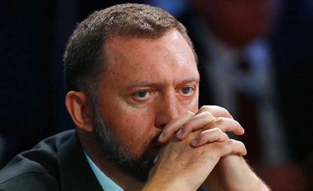 Сутенер Дерипаски: «Насте Рыбке» на яхте платила Татьяна Монэгэн