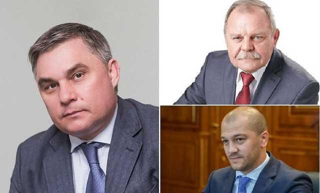 Двух глав подразделений «Газпрома» отправили в СИЗО по делу Хашукаевых