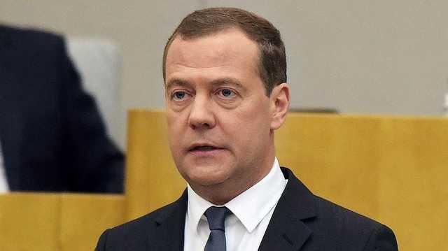 «Отца родного заложили». Приемную Дмитрия Медведева в Брянске отдали под залог кредитов