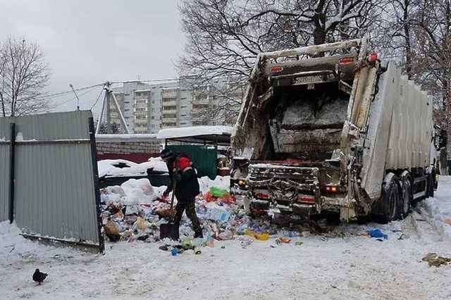 Мусорная мафия наносит ответный удар: у противников мусорного полигона в Коломне проводят обыски