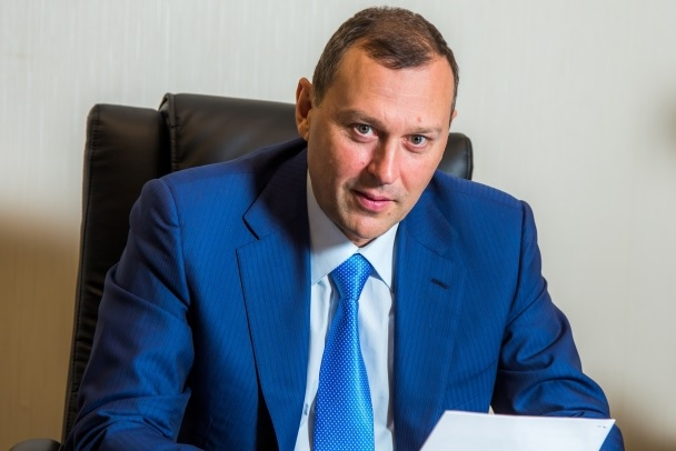 Обыск в инвестиционной компании «Евроинвест»: Андрей Березин под следствием