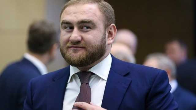 Откровения личного телохранителя Рауфа Арашукова