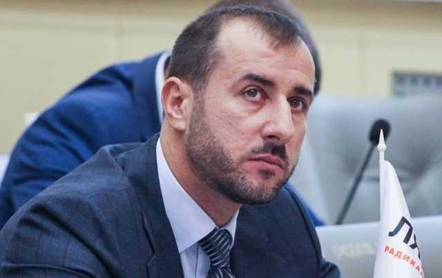Генпрокурор подтвердил открытие дела по госизмене против нардепа Рыбалки