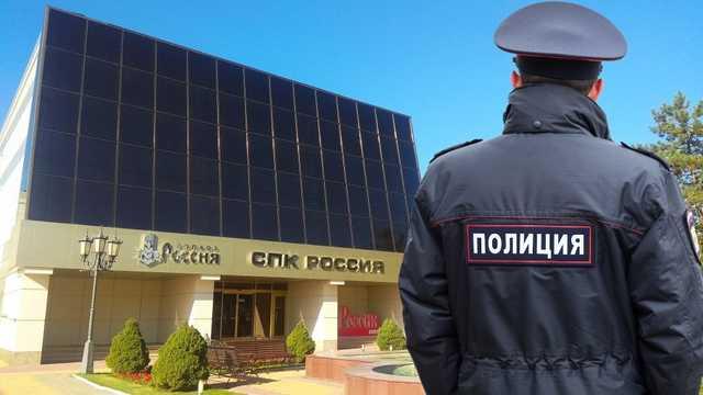 Ставропольские прокуроры зашевелились после крика Чайки