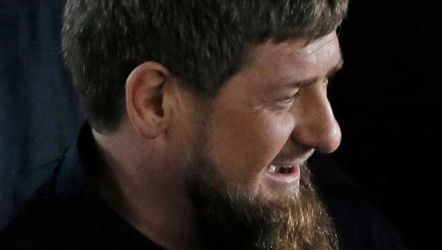 Кадыров поручил разобраться в драке двух чеченцев в Крыму
