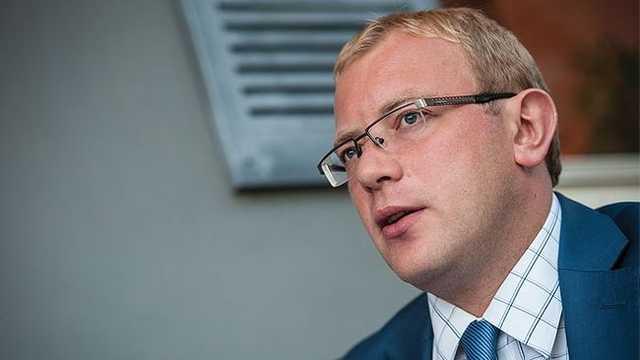Один из лидеров Майдана совершил государственную измену