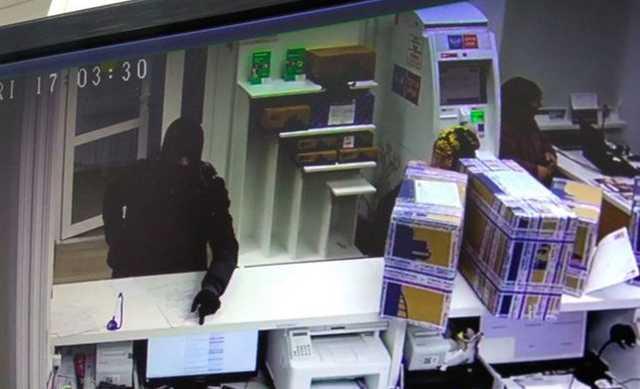 Вооруженные грабители в масках напали на отделение почты в Ингушетии, ранен охранник