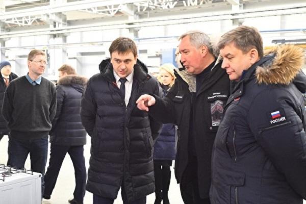 Рогозин раскрыл причины неудачных космических запусков: «Это все техника»