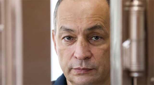 """Александра Шестуна отправили в """"Кремлевский централ"""""""