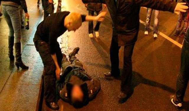 Один убит, один ранен. Опубликовано видео кровавой перестрелки в Ростове-на-Дону