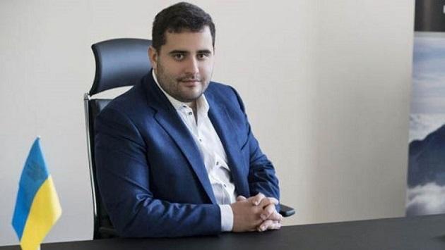 Ванильный юри(афери)ст Андрей Довбенко: черного кобеля не отмыть добела