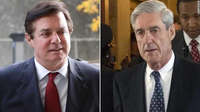 Как встреча Манафорта с россиянином «затрагивает самую суть» расследования Мюллера — The Washington Post