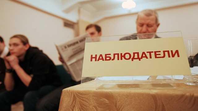 «Никакого залетного воронья». Единороссы хотят запретить наблюдателям ездить на выборы в другие регионы