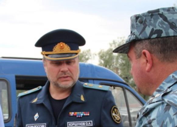 Экс-заму Геннадия Корниенко предъявили сумму ущерба: 155 млн рублей