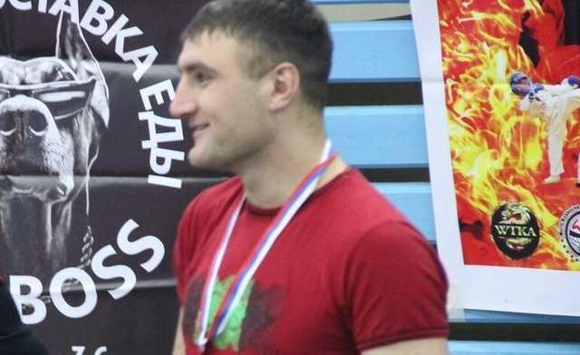 В Ивановской области расстреляли бойца MMA