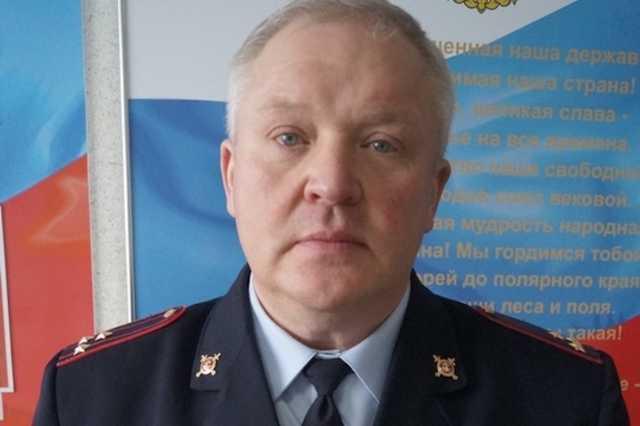 Начальником ГИБДД Челябинска стал полковник, чей подчиненный насмерть сбил двоих детей