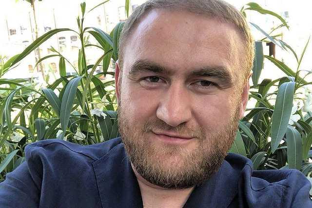 Как Арашукова спасали от дела об убийстве Шебзухова