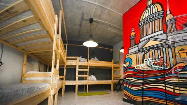 В Совфеде предложили отправить на доработку законопроект о запрете хостелов в квартирах