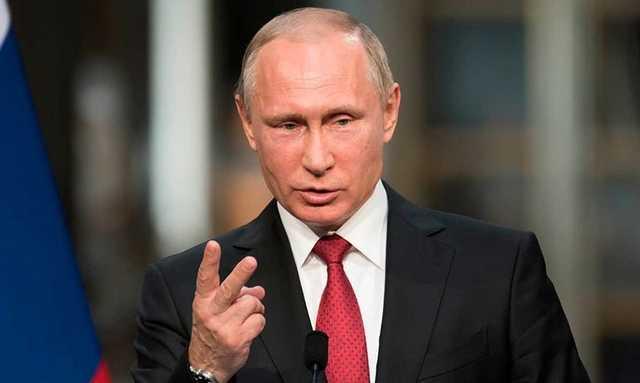 Палата представителей США обязала Нацразведку раскрыть доходы Путина