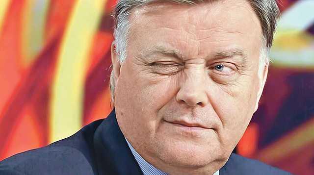 «Новая газета» выплатит Якунину 40 000 рублей