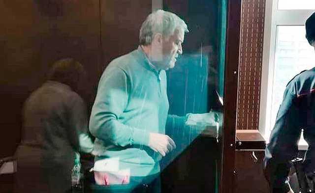 Суд арестовал экс-руководителей НПО «Орион» по подозрению в мошенничестве