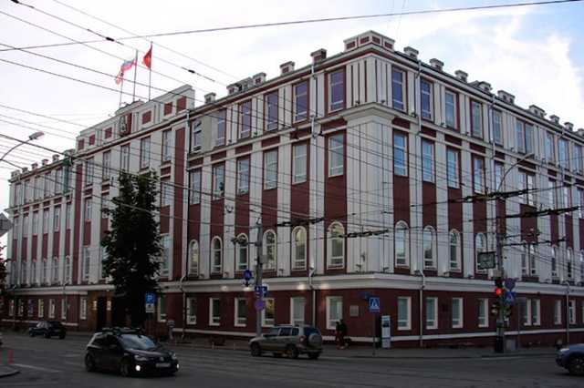ФСБ пришла с обысками в администрацию Пермского края