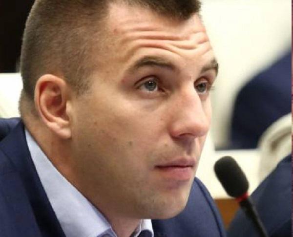 Самострел Ильи Кузьмина