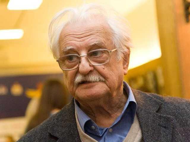 В Москве ушел из жизни легендарный советский режиссер