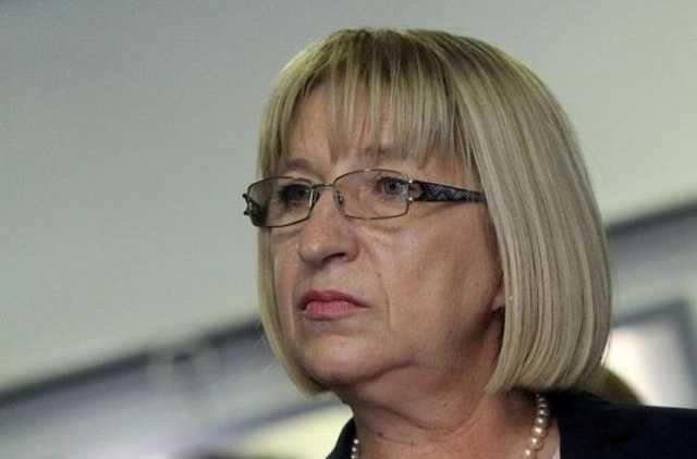 В Болгарии ушла в отставку министр юстиции из-за квартирного скандала