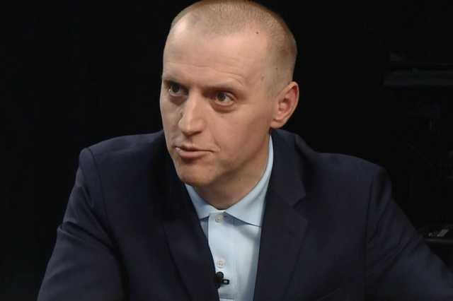 Мина замедленного действия для Гриценко, или Кто такой Виктор Трепак?