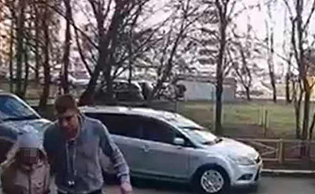 Похитившему двух девочек в Москве экс-полицейскому предъявили обвинение