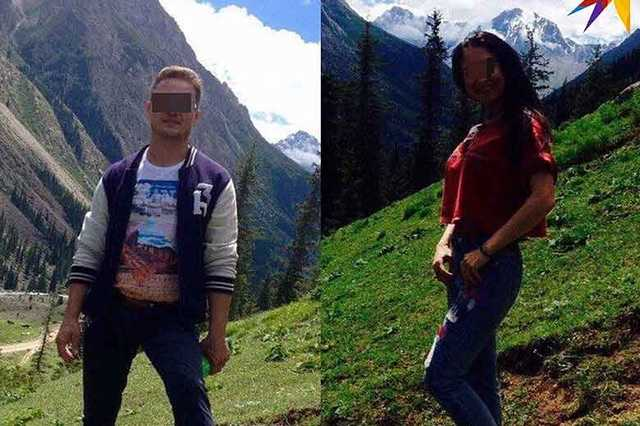 Тело убитой альфонсом женщины нашел ее 13-летний сын