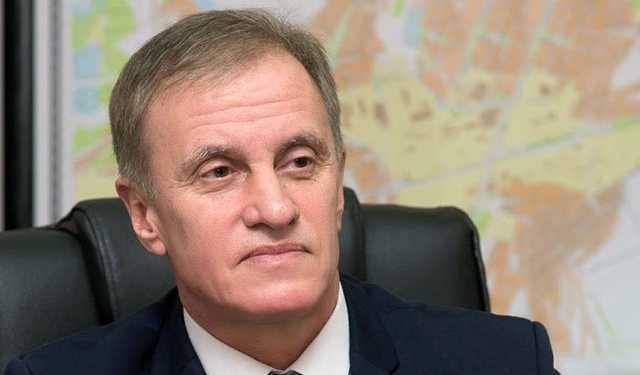 Вице-мэра Курска обвинили в участии в ОПС и вымогательстве недвижимости на 8,2 млн рублей