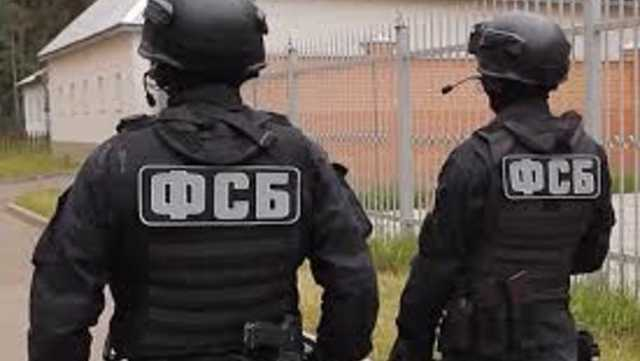 ФСБ в Саратове задержала адвоката при получении 5 млн рублей