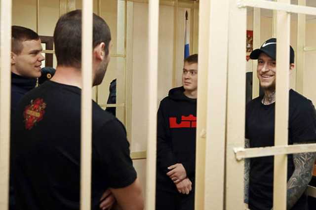 Кокорин и Мамаев заставляли Соловчука встать на колени и объясниться за слово «петух»