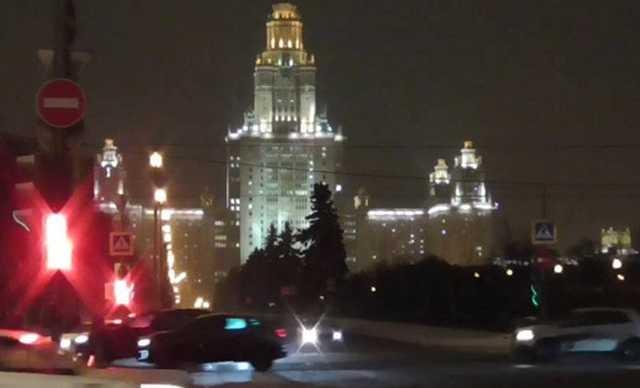Сын известного московского бизнесмена стал виновником ДТП со смертельным исходом